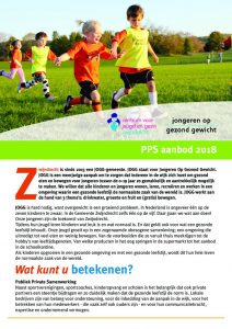 thumbnail of JOGG-beurs flyer
