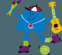 Doe mee met Toppie Zwijndrecht! Logo