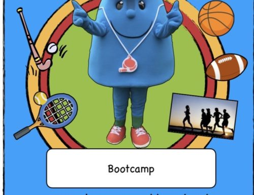 17. Bootcamp
